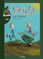 Frida og Stampe (Billebøgerne Frida serien)