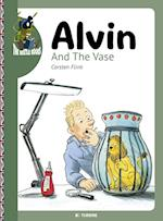 Alvin and the vase (Easy reading just for you The beetle books)