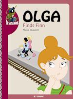 Olga finds Finn (Easy reading just for you The beetle books)