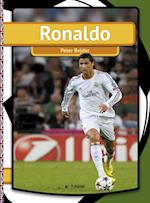 Ronaldo (Easy reading just for you My first book)