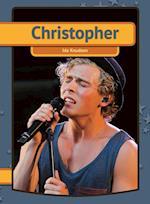 Christopher (Min første bog)