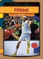 Mikkel (Min første bog)
