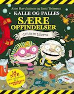 Kalle og Palles sære opfindelser gennem tiderne af Aino Havukainen, Sami Toivonen