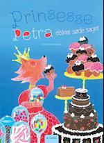 Prinsesse Petra elsker søde sager