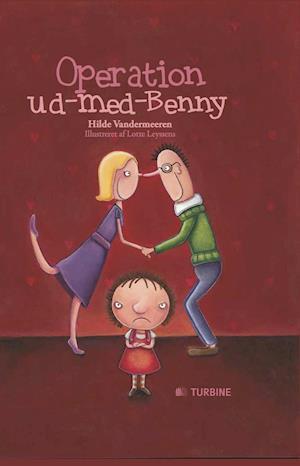 Operation ud-med-Benny