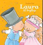 Laura til bryllup