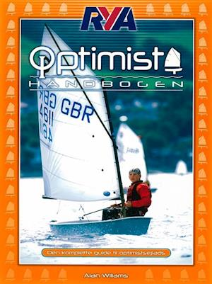 Bog, hæftet Optimisthåndbogen af Alan Williams