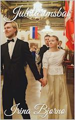 Jubilæums Bal af Irina Bjørnø