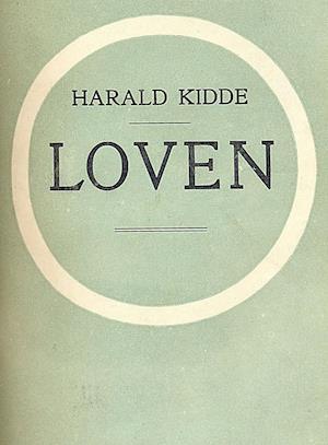 Loven af Harald Kidde