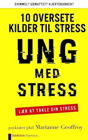 Ung med stress