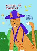 Katten på eventyr