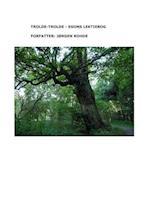 Trolde-Trolde - Egons lektiebog - moderne version