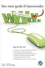 Den store guide til hjemmesider - for nybegyndere