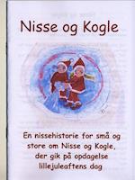 Nisse og Kogle. Et juleeventyr for store og små