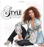 Stylecoaching - 6 trin til din personlige stil af Tini Owild