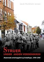 Struer under Anden Verdenskrig