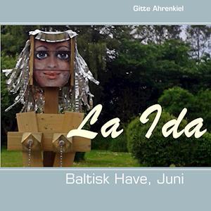 Baltisk Have Juni af Gitte Ahrenkiel