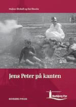 Jens Peter på kanten