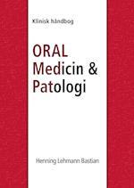 Oral Medicin og Patologi fra A-Z