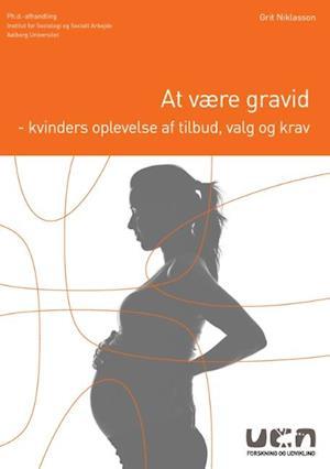 At være gravid