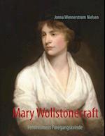 Mary Wollstonecraft af Jonna Wennerstrøm Nielsen