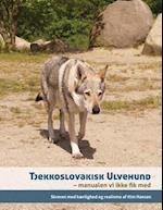 Tjekkoslovakisk ulvehund