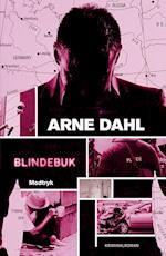 Blindebuk af Arne Dahl