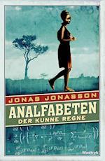 Den hundredårige der kravlede ud ad vinduet og forsvandt af Jonas Jonasson (Bog) - køb hos Saxo