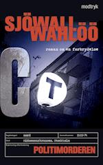 Politimorderen (Roman om en forbrydelse, nr. 9)