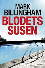 Blodets susen af Mark Billingham