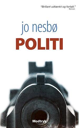 Bog paperback Politi af Jo Nesbø