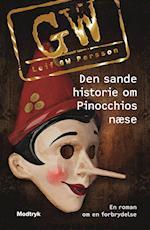 Den sande historie om Pinocchios næse (Bäckström serien, nr. 3)