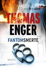 Fantomsmerte (En Henning Juul-krimi)