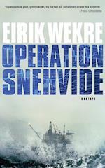 Operation Snehvide (Hege Tønnesen trilogien)