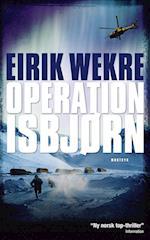 Operation Isbjørn (Hege Tønnesen trilogien)