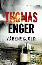 Våbenskjold (serien om Henning Juul, nr. 4)