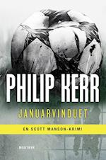 Januarvinduet (En Scott Manson krimi)