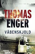 Våbenskjold (En Henning Juul-krimi)
