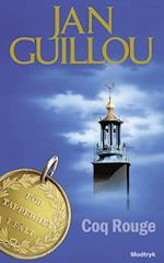 Coq Rouge (Hamilton-serien, nr. 1)