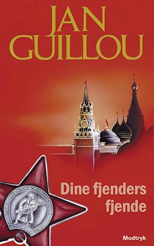 Dine fjenders fjende af Jan Guillou