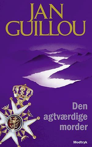 Den agtværdige morder af Jan Guillou