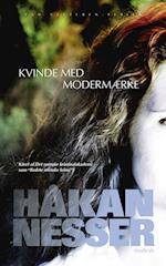 Kvinde med modermærke (Serien om Van Veeteren, nr. 4)