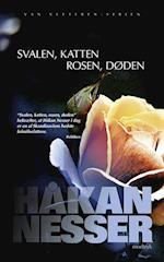 Svalen, katten, rosen, døden (Serien om Van Veeteren, nr. 9)