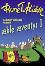 Søde Sally Sukkertop og andre ækle æventyr 1 (ækle æventyr, nr. 1)