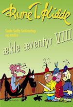 Søde Sally Sukkertop og andre ækle æventyr 8 (ækle æventyr, nr. 8)