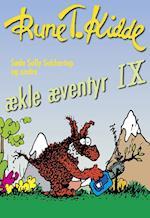 Søde Sally Sukkertop og andre ækle æventyr 9 (ækle æventyr, nr. 9)