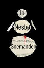Snemanden (Serien om Harry Hole 7)