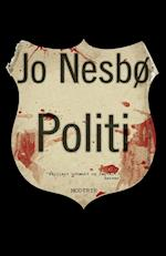 Politi (Serien om Harry Hole 10 bind)