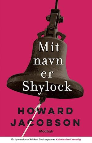 Mit navn er Shylock
