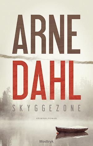 Bog indbundet Skyggezone af Arne Dahl